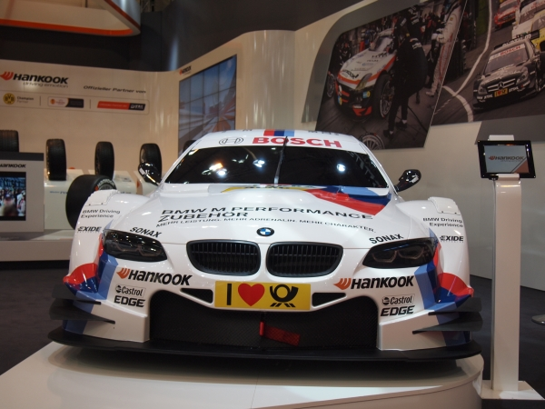 BMW M-Power